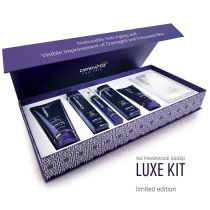 LUXE KIT - Fragrance Free